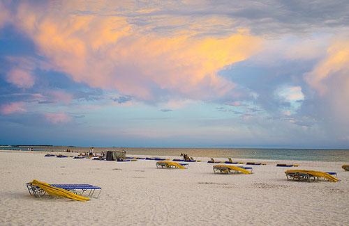 St. Pete Beach (Image: Fifth World Art)