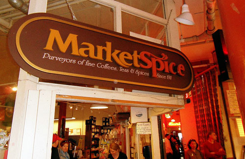 Seven stops you need to make at Seattle's Pike Place Market
