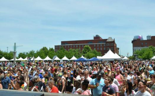 Photo: Nashville Pride