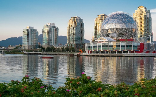 Quick trips: Weekend cruises in North America