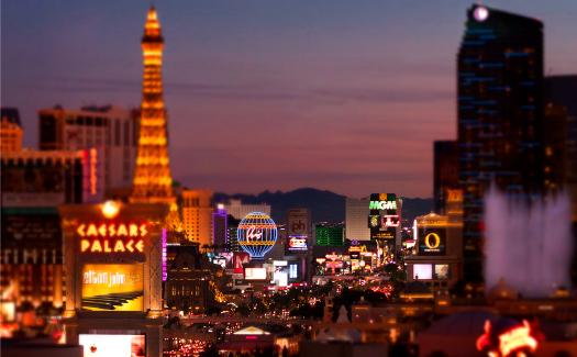 Las Vegas (Image: josephdepalma)