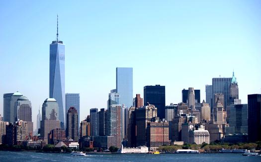 New York City (Image: massmaritime)