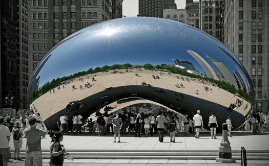 Chicago (Image: 22746515@N02)
