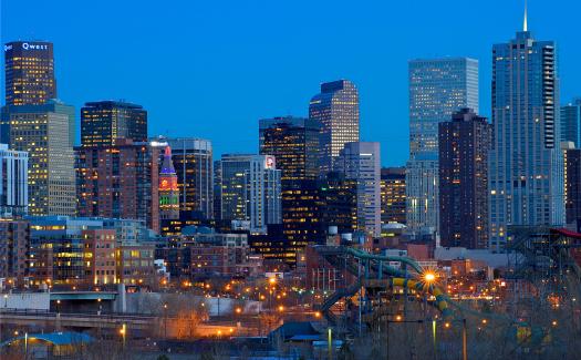 Denver (Image: drljohnson)
