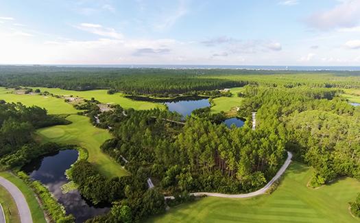 Origins Golf Course