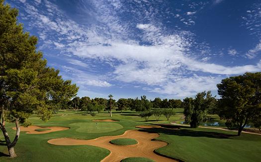 Wigwam Golf Resort