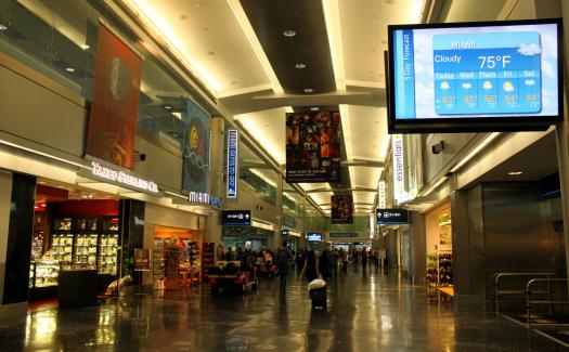 Miami International Airport (Image: Prayitno / Thank you for (4 millions +) views)