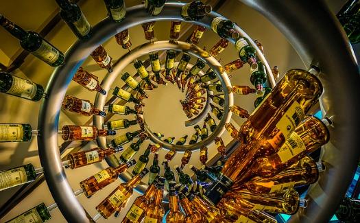 Top 10 booze-infused getaways 2