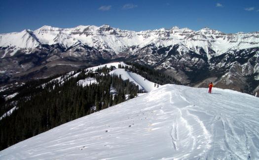Telluride Ski Resort (Image: gregg_macdonald)
