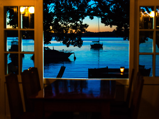 This view! Image by The Gables