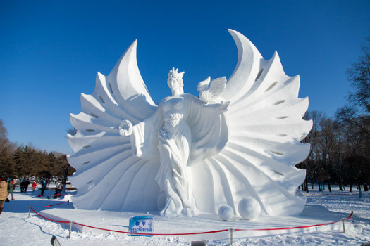 Top 10 Ice And Snow Festivals Around The World