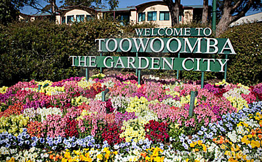 Toowoomba (Image: 99781513@N04)