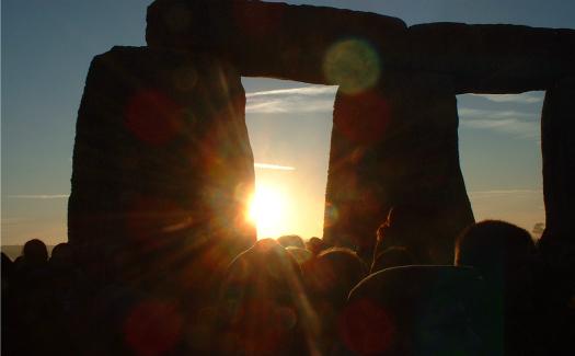 Top 10 summer solstice celebrations around the world 3