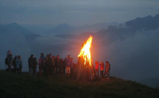Top 10 summer solstice celebrations around the world 4