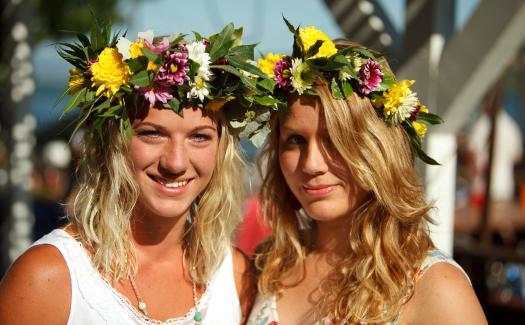 Top 10 summer solstice celebrations around the world 9