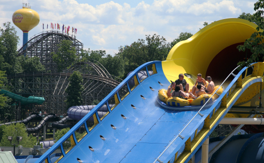 Top 10 wild water park attractions in the U.S. 4