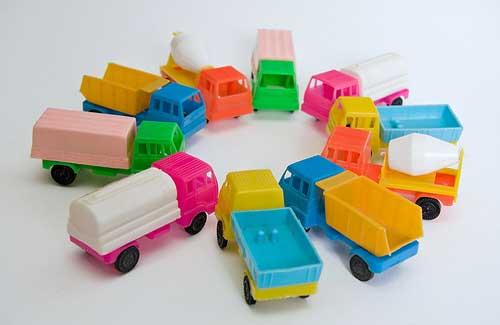 Toys (Image: Horia Varlan)