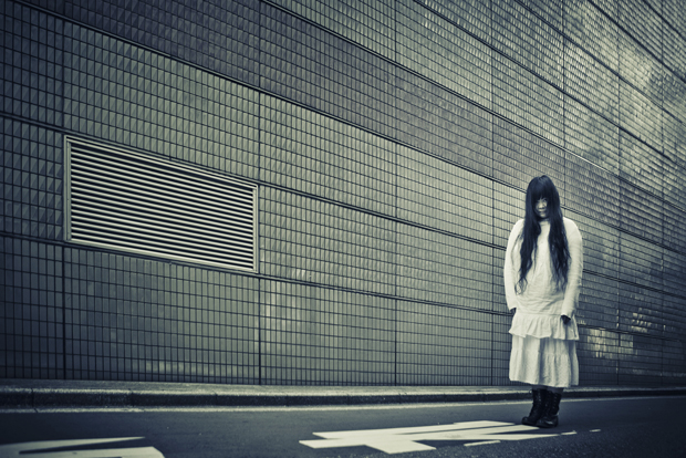 Urban legends: Famous ghosts from around the world 14