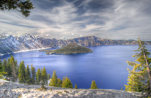 US destinations that show off their red, white and blue [PHOTOS]