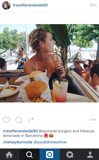 What you wish you could comment on your friend's vacation Instagrams 10