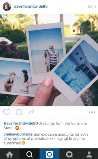 What you wish you could comment on your friends' vacation Instagrams 2