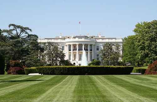 White House (Image: MCS@flickr)