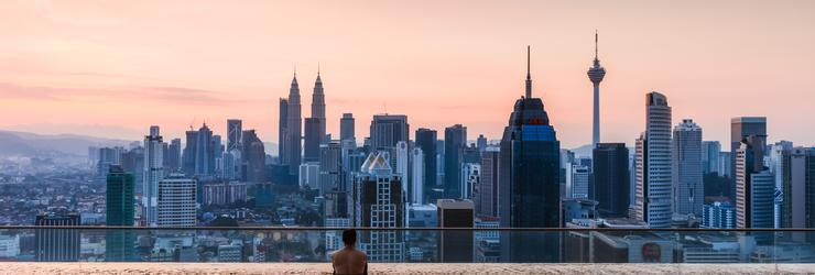 Cheap Flights to Kuala Lumpur, Malaysia - Search Deals on Airfare to