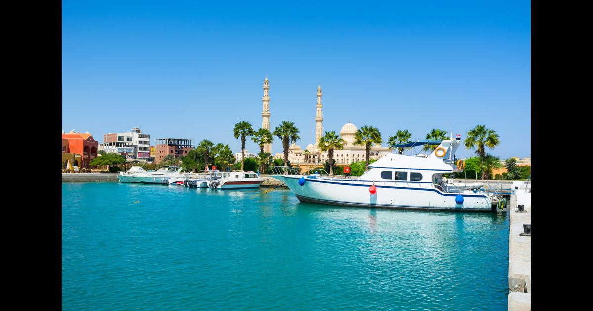 Cheap Flights to Egypt - Search Deals on Airfare to Egypt