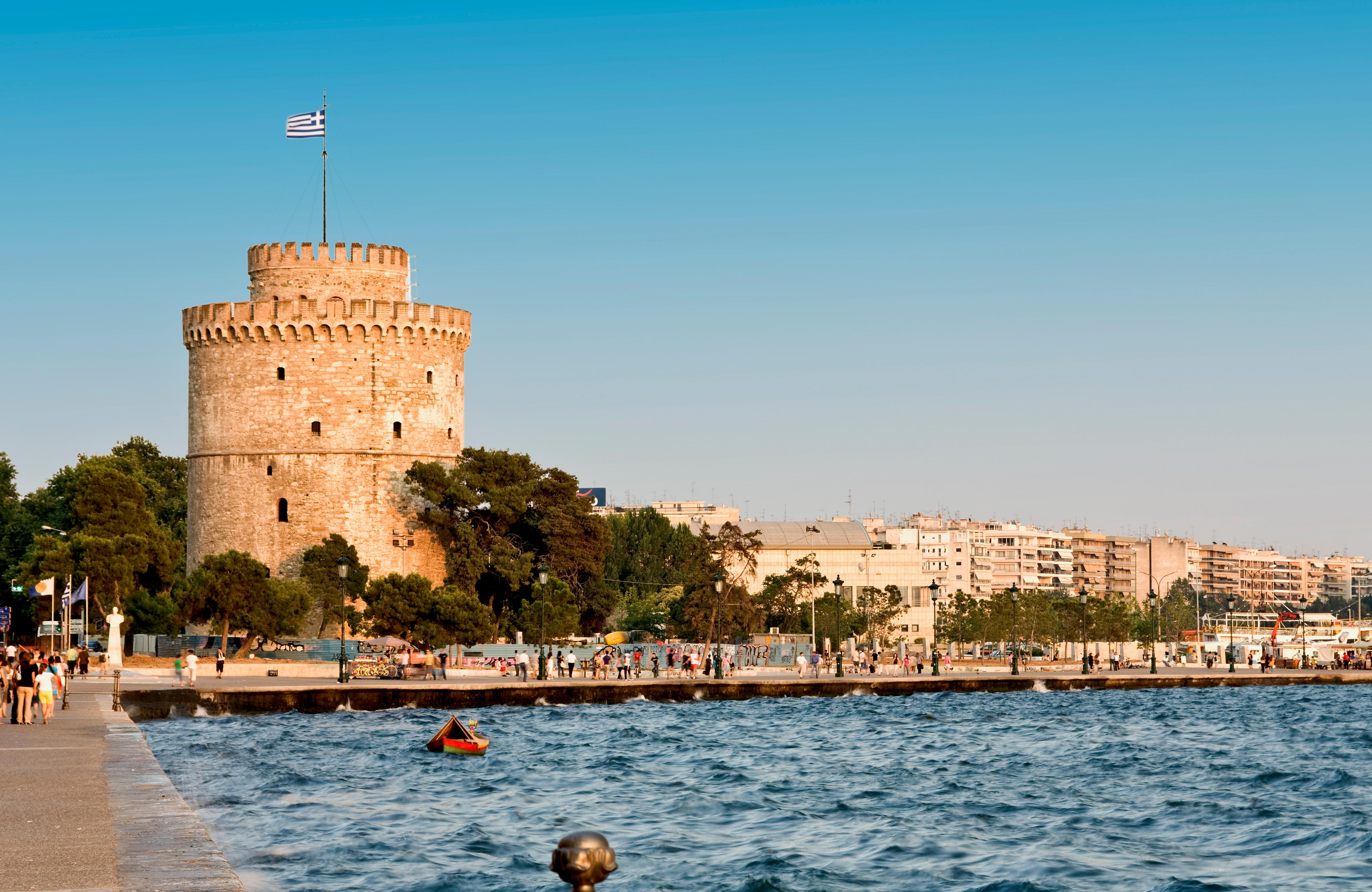 Whores in Thessaloniki