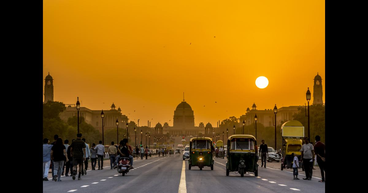 Cheap Flights to India - Search Deals on Airfare to India