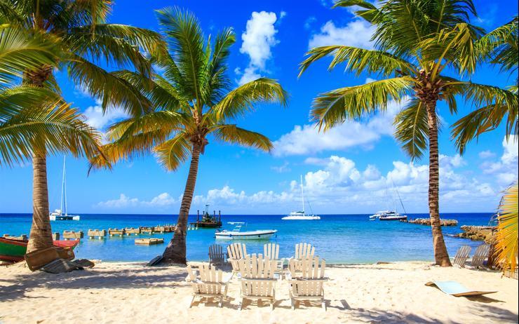 Airfare To The Caribbean Caribbean And Usa Flights Boston